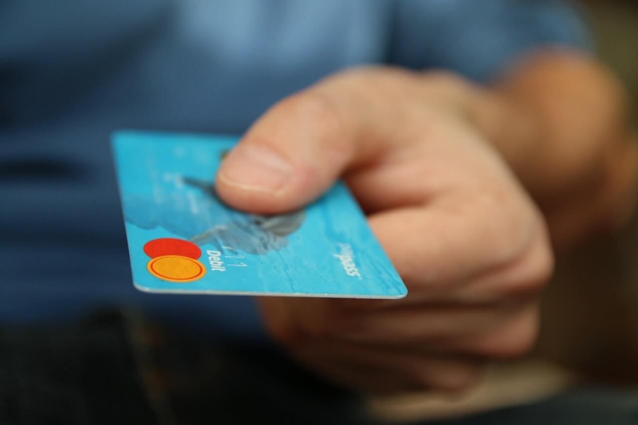 Chargeback Visa i MasterCard