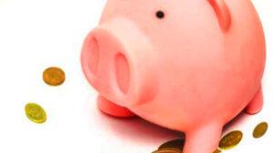 Oszczędzanie zapomocą płatności online