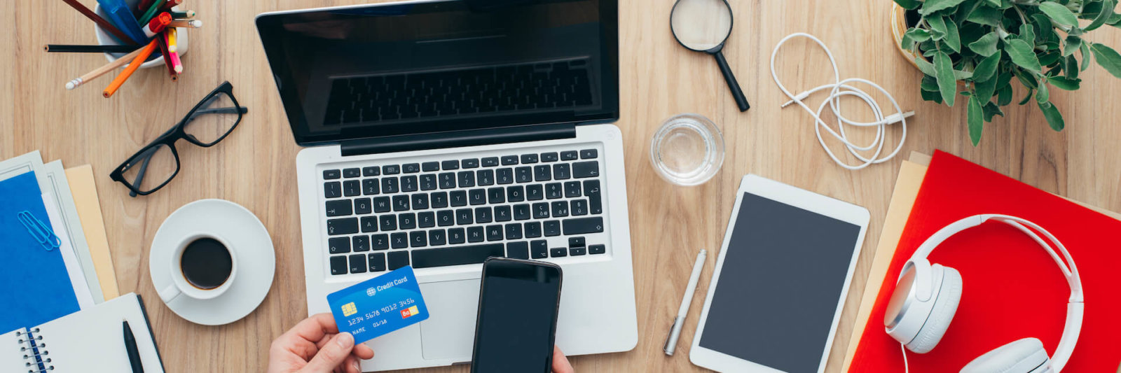 Płatności mobilne online