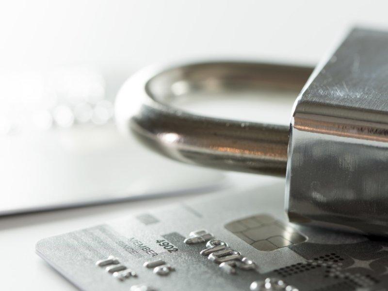 Bezpieczeństwo wPrzelewy24 - karta kredytowa